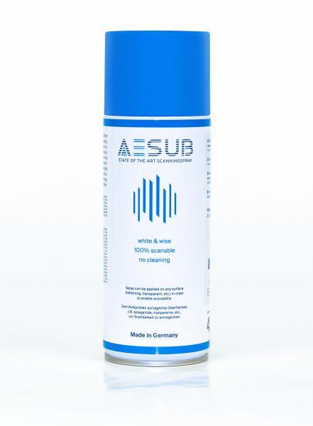 AESUB blue SPRAY 400ml
