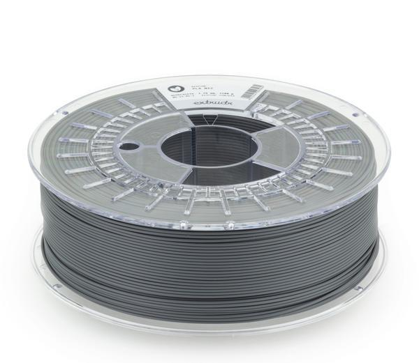 extrudr NX2 PLA anthrazit 1,75mm 1100g - matt finish