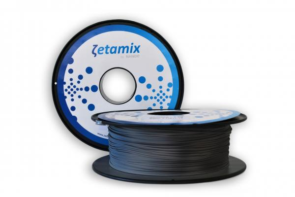 Zetamix Stainless Steel 316L Metal Filament 1.75 / 2,85 mm 1000g