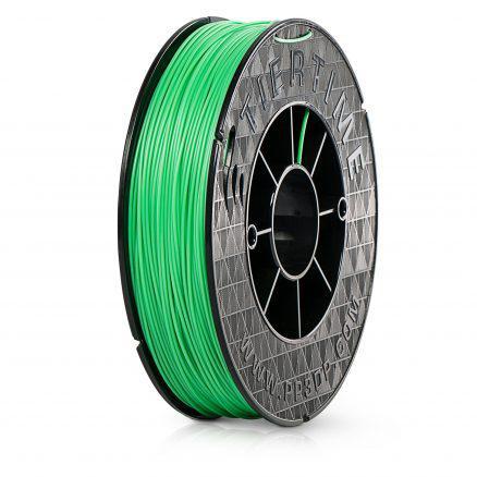 Abverkauf: Tiertime ABS Green 2x 500g Set für UP 3D-Drucker